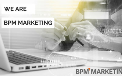 We Are BPM Marketing